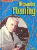 Alexander Fleming (Groundbreakers) by Parker, Steve.