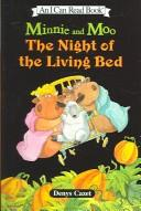 Minnie & Moo The Night Of The Living Bed (Minnie & Moo)